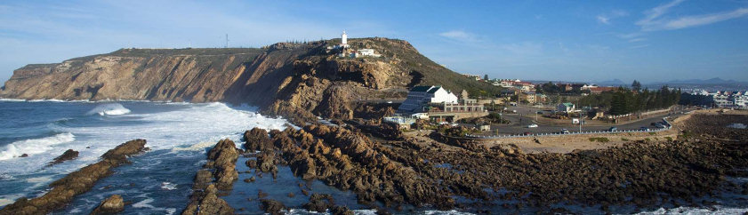 Mossel Bay Accommodation